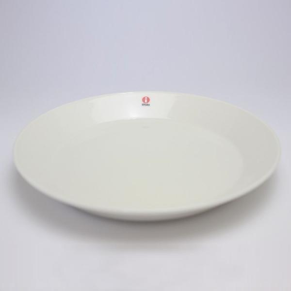 【iittala】 ティーマ プレート 21cm ホワイト /皿 デザート 菓子皿 パスタ イッタラ|sunfield-silica|03