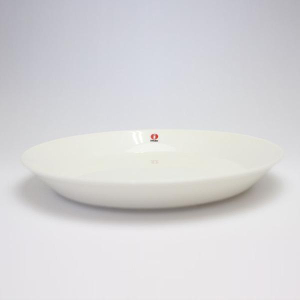 【iittala】 ティーマ プレート 21cm ホワイト /皿 デザート 菓子皿 パスタ イッタラ|sunfield-silica|04