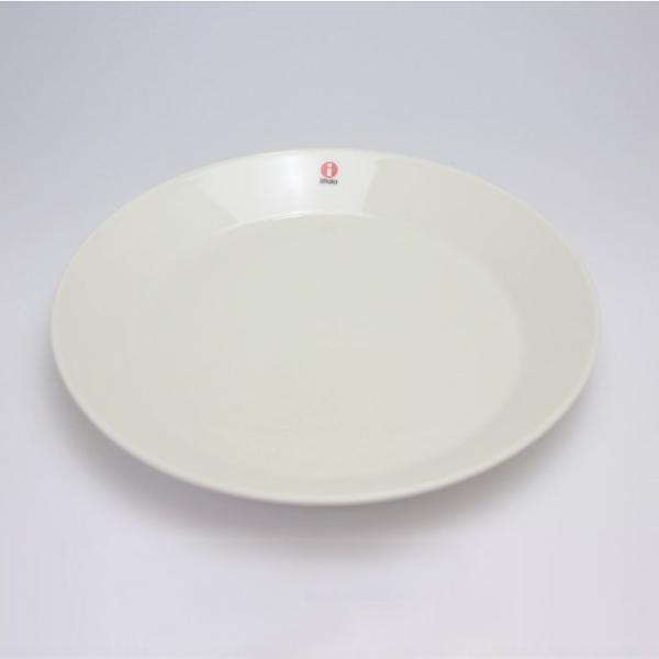 【iittala】 ティーマ プレート 21cm ホワイト /皿 デザート 菓子皿 パスタ イッタラ|sunfield-silica|05