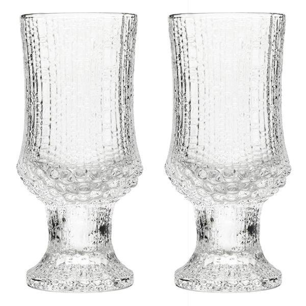【iittala】 ウルティマツーレ ホワイトワイン ペア /コップ シャンパン グラス 酒器 イッタラ|sunfield-silica