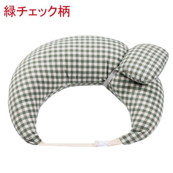 授乳クッション 授乳 授乳枕 クッション  抱き枕 安眠 快眠 お座りクッション 洗える 妊婦さんのための抱き枕 妊娠中 sunflower-y 13