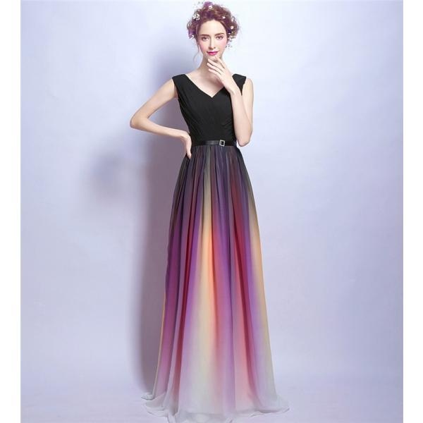 959be3ddc787a ... カラフル カラードレス スレンダーライン パーティードレス ウエディングドレス イブニングドレス 二次会ドレス ウェディングドレス 結婚 ...