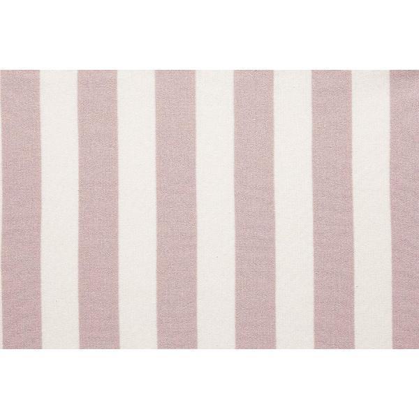 テンピュール(Tempur) 枕カバー ピンク×ホワイト オリジナルネックピロー Jrサイズ・コンフォートピロー トラベル用 ストライプピロ|sunflowermagic|05