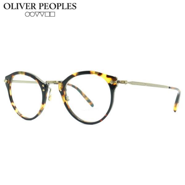 オリバーピープルズOP-505メガネフレームOLIVERPEOPLESOV5184-140747サイズメガネフレームレディースメ