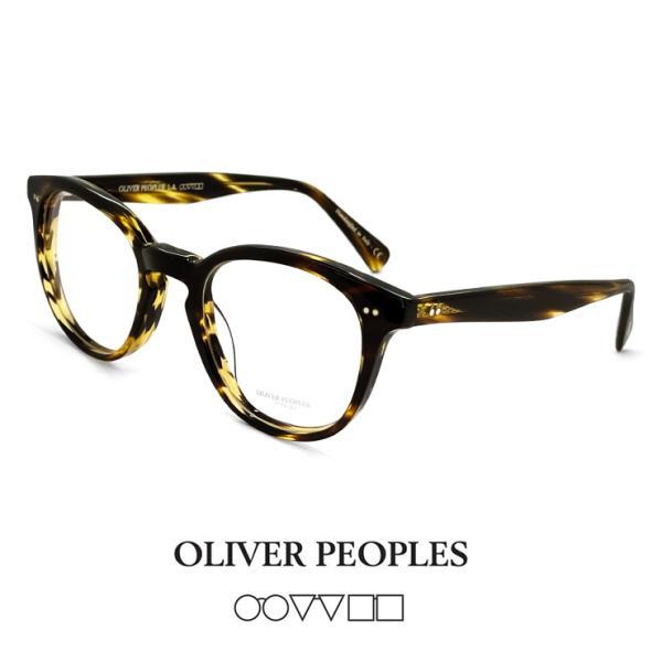 オリバーピープルズ メガネ ov5454u 1003 Desmon 48mm OLIVER PEOPLES ボストン ウェリントン 型 フレーム 眼鏡