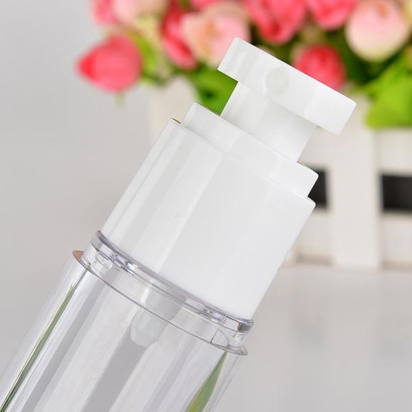 4個セット 真空 消毒 携帯 詰め替えボトル アルコール用 便利 旅行 空ボトル 化粧品 スプレー 噴霧 30/50ml マイクロミストスプレー スプレーボトル 殺菌|sunlife777|04