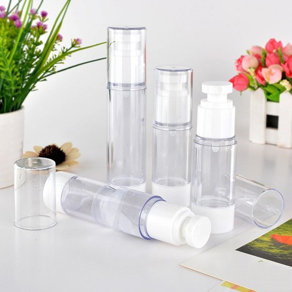 4個セット 真空 消毒 携帯 詰め替えボトル アルコール用 便利 旅行 空ボトル 化粧品 スプレー 噴霧 30/50ml マイクロミストスプレー スプレーボトル 殺菌|sunlife777|05