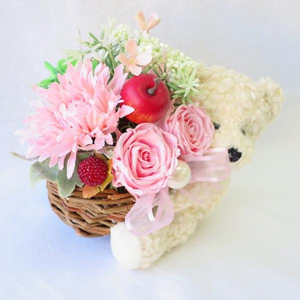 プリザーブドフラワー バラ フラワーアレンジメント 誕生日 花 誕生日プレゼント 女性 花 ギフト|sunmokusui55|11