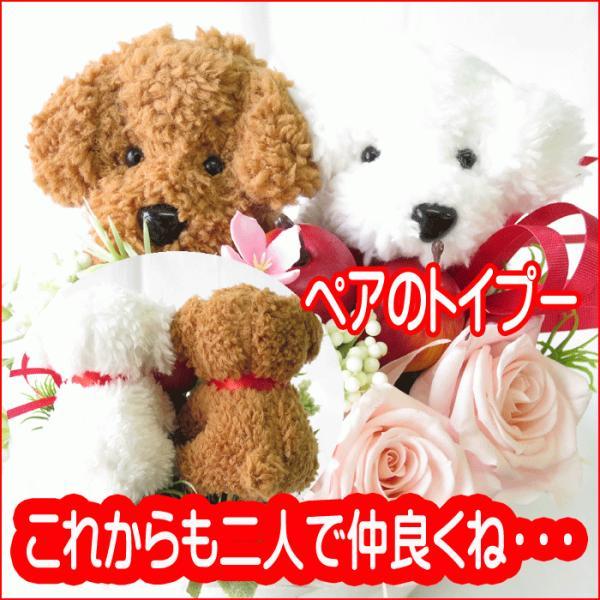 プリザーブドフラワー バラ フラワーアレンジメント 誕生日 花 誕生日プレゼント 女性 花 ギフト|sunmokusui55|08