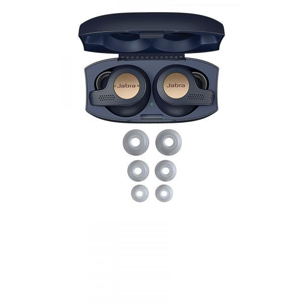Jabra 完全ワイヤレスイヤホン Elite Active 65t コッパーブルー Alexa対応 BT5.0 マイク付 防塵防水IP56 2台同時接続  (レターパックプラス発送510円) sunnyforest 03