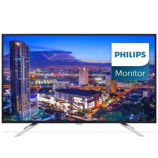 本州送料無料 Philips 43型ワイド液晶ディスプレイ 4K対応 IPSパネル BDM4350UC/11 sunright
