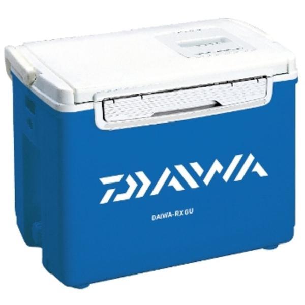 ダイワ(Daiwa) クーラーボックス 釣り RX GU X 2600X