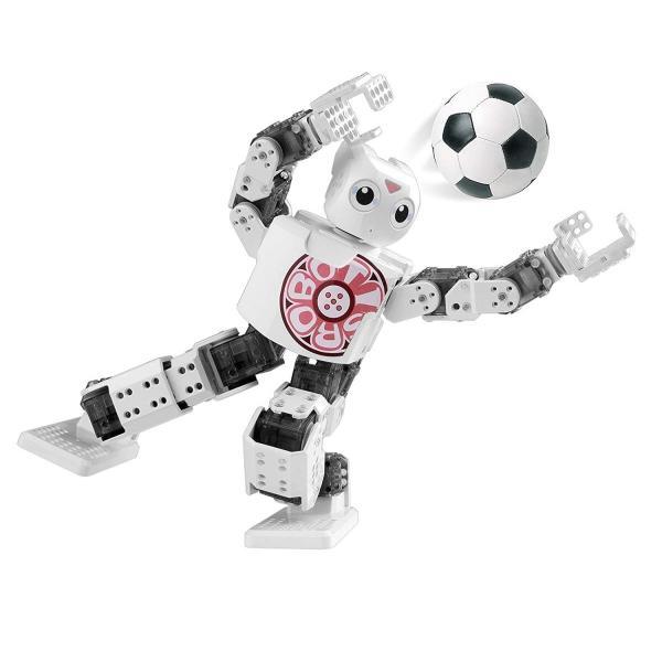 ROBOTIS DARWIN-MINI INTL ダーウィン・ミニ インターナショナル版 / 小型 二足歩行 ロボット 組立キット 教育向け|sunrise-eternity|02