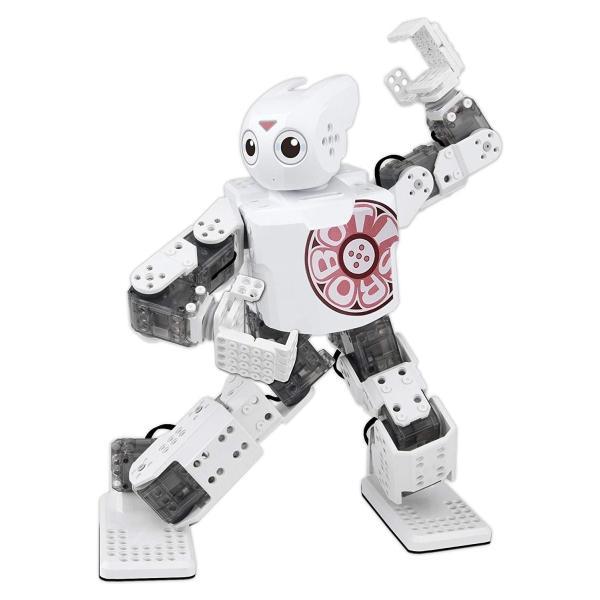 ROBOTIS DARWIN-MINI INTL ダーウィン・ミニ インターナショナル版 / 小型 二足歩行 ロボット 組立キット 教育向け|sunrise-eternity|03