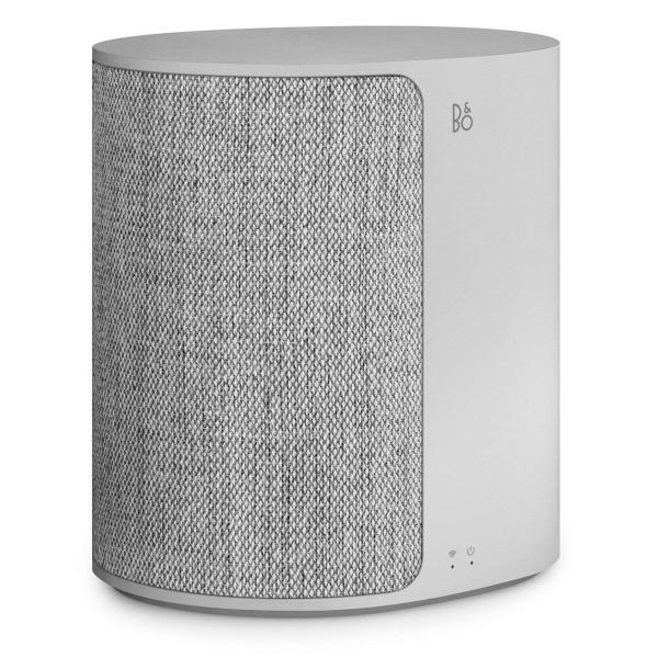 B&O Play ワイヤレススピーカー Beoplay M3 AirPlay Wi-Fi Bluetooth ネットワークスピーカー ナチュ