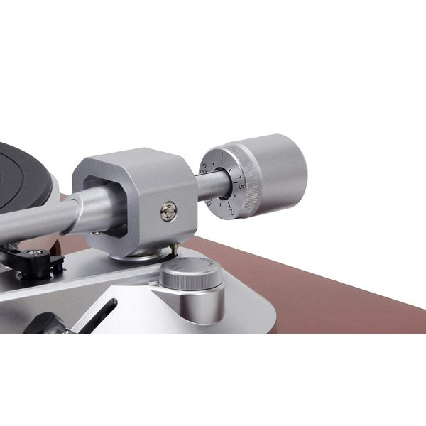 TEAC フォノイコライザー内蔵アナログターンテーブル TN-350-CH