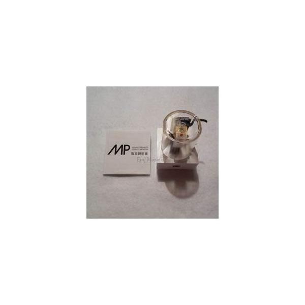 ナガオカ カートリッジ MP-110H ヘッドシェル付き+楕円チップ・接合ダイヤ