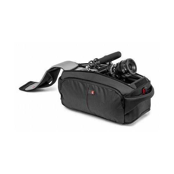 Manfrotto ショルダーバッグ/ビデオカメラケース Pro-lightコレクション 49L ブラック MB PL-CC-197