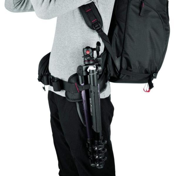 Manfrotto カメラリュック Pro-lightコレクション バンブルビー230バックパック 29.1L 三脚取り付け可 レインカバー