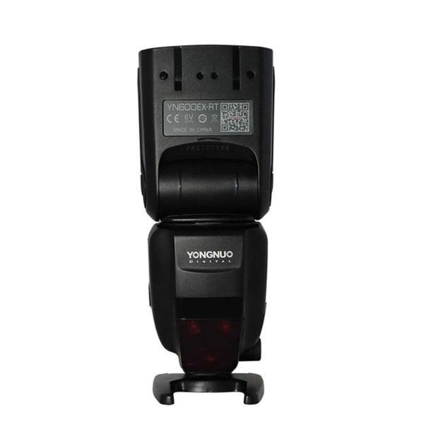 YONGNUO 製 YN 600EX-RT II Speedlite Radio Slave Flash Canon専用 ラッシュスピードラ