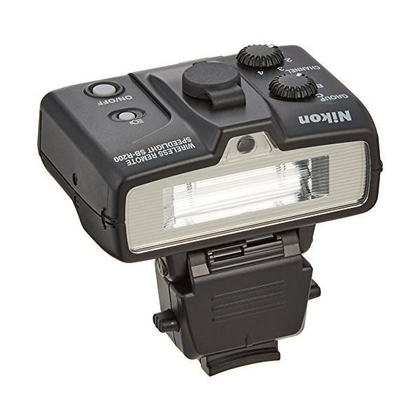 Nikon フラッシュ ワイヤレス リモート スピードライト SB-R200
