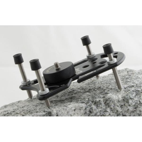 国内正規品platypod プラティポッド マルチアクセサリーキット 1015