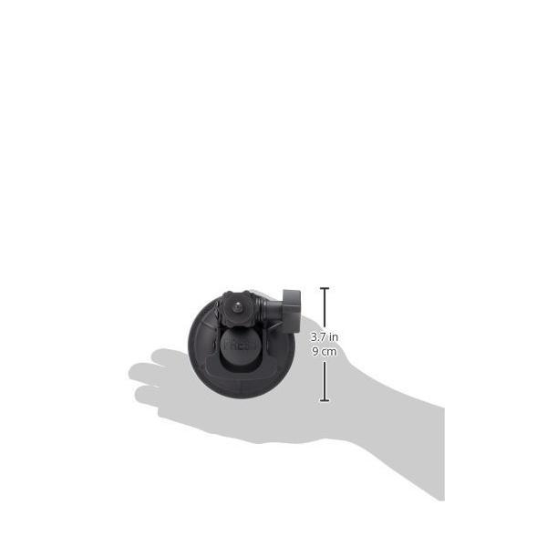 デルキン Fat Gecko ステルスマウント 吸盤式カメラマウント DDFG-STEALTH