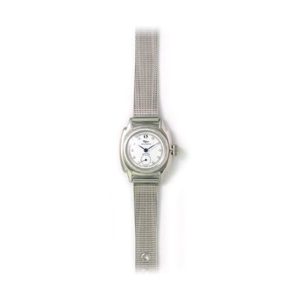 ヴァーグウォッチカンパニーVAGUE WATCH Co. 腕時計 COUSSIN Stn(クッサン ストーン) スモールセコンド CO-S-
