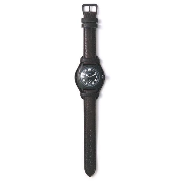 ヴァーグウォッチカンパニーVAGUE WATCH Co. 腕時計 COUSSIN COAL(クッション コール) GUIDI&ROSELLI