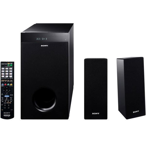 SONY 2.1ch ホームシアターシステム HT-FS30