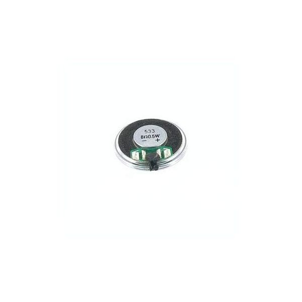 東京コーン スピーカー 28mm 0.5W 8Ω S28G10K-15 sunrise-eternity