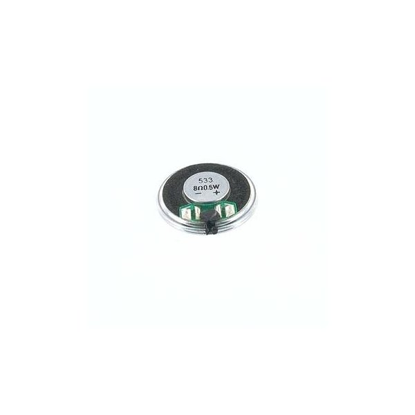 東京コーン スピーカー 28mm 0.5W 8Ω S28G10K-15 sunrise-eternity 02