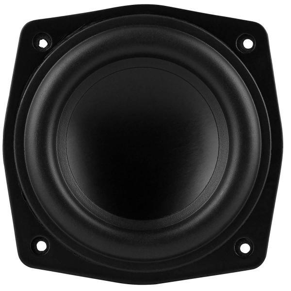 国内正規品Dayton Audio ND65-4 NDシリーズ 6.5cm フルレンジ 4Ω