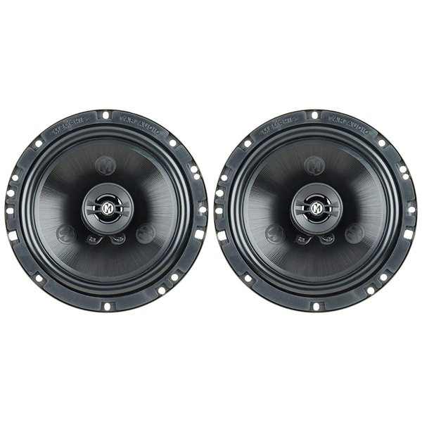 15-PRX620 - Memphis Oversized 6.5 50W RMS 2-Way Coaxial Speakers by Me
