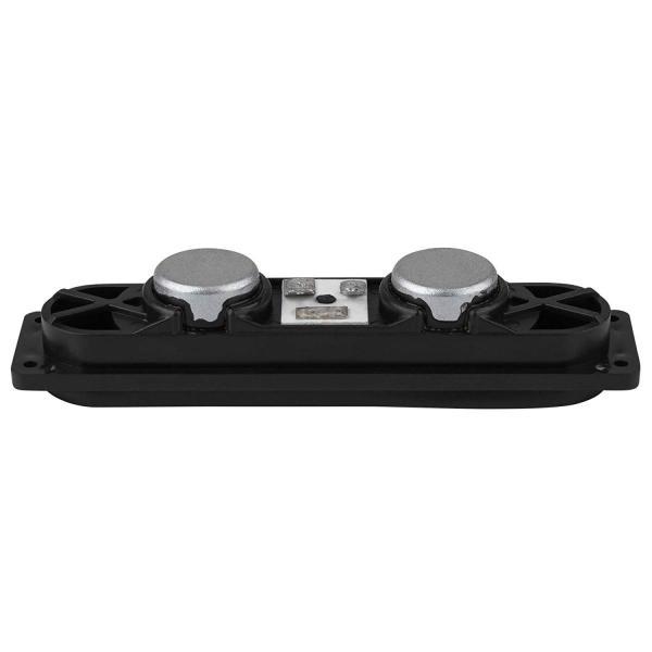 国内正規品Dayton Audio HARB252-8 2.5x13cm デュアルモーター 平面スピーカー 8Ω(ペア) HARB252-8