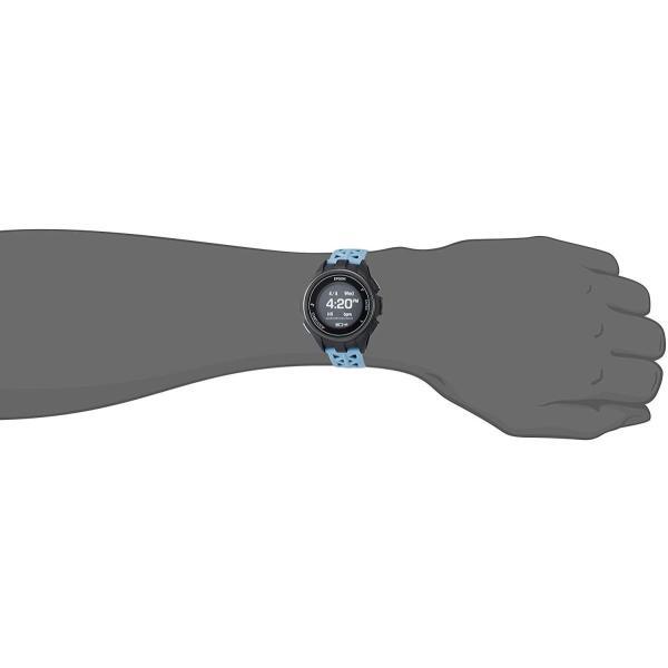 エプソン リスタブルジーピーエスEPSON WristableGPS 腕時計 GPSランニングウォッチ 脈拍計測 J-300T|sunrise-eternity|09
