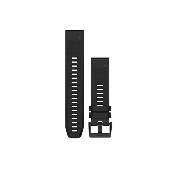 GARMIN(ガーミン) ベルト交換キット fenix5用 Black 010-12496-08