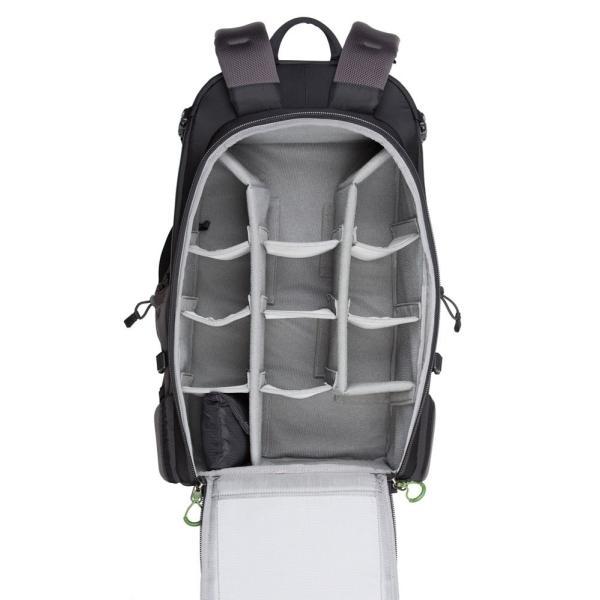 国内正規品MindShiftGEAR マインドシフトギア バックライト36L フォトデイパック チャコール 013632