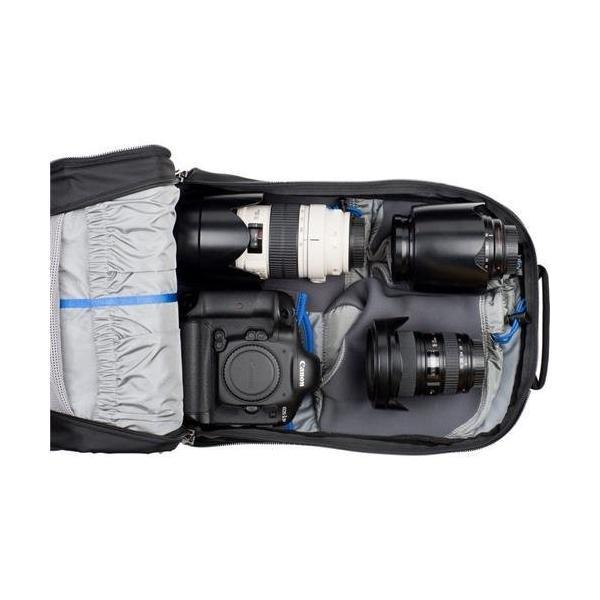 国内正規品thinkTANKphoto シンクタンクフォト シェイプシフター15 V2.0 ブラック 004711