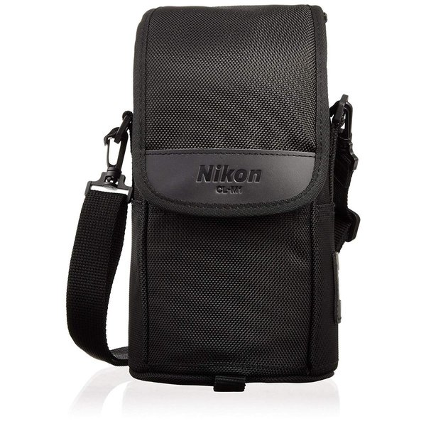 Nikon レンズセミソフトケース CL-M1