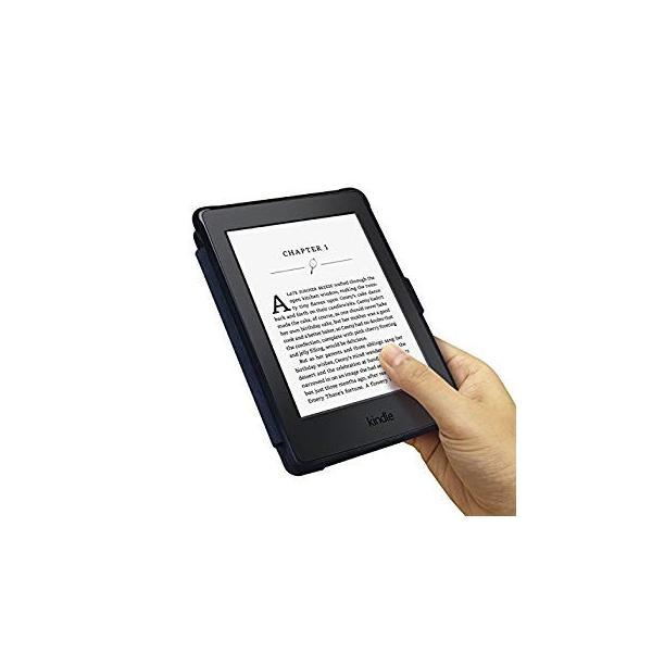XIHAMA For Kindle Paperwhiteケース 軽量 保護カバー オートスリープ対応 キンドルケース 第5世代、第6世代、第|sunrise-eternity
