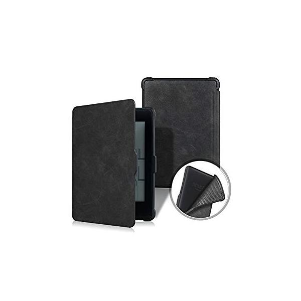 XIHAMA For Kindle Paperwhiteケース 軽量 保護カバー オートスリープ対応 キンドルケース 第5世代、第6世代、第|sunrise-eternity|12