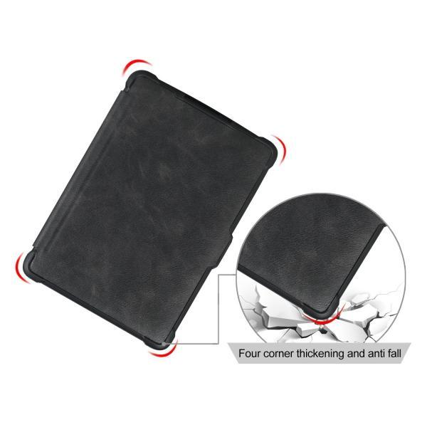 XIHAMA For Kindle Paperwhiteケース 軽量 保護カバー オートスリープ対応 キンドルケース 第5世代、第6世代、第|sunrise-eternity|14