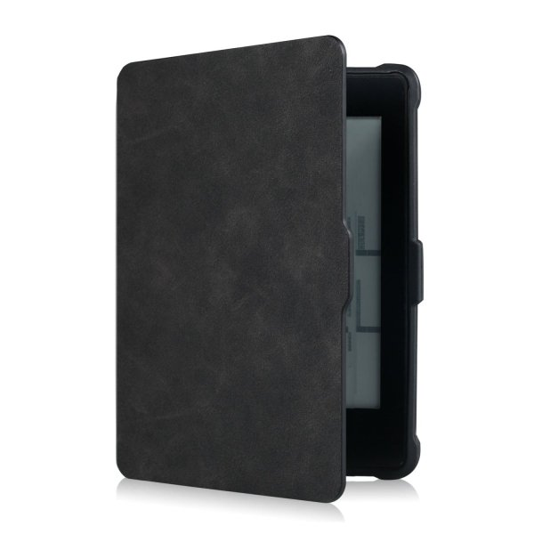 XIHAMA For Kindle Paperwhiteケース 軽量 保護カバー オートスリープ対応 キンドルケース 第5世代、第6世代、第|sunrise-eternity|15