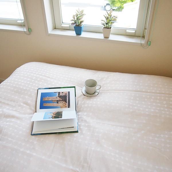 ベッドカバー シングル シンプルデザイン ベッドスプレッド 送料無料|sunrose-group|05
