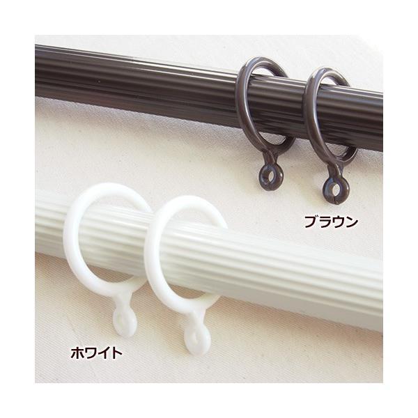 伸縮つっぱり カーテンポール フィットテンションポール 対応巾サイズ(L)150〜275cm sunrose-group 02