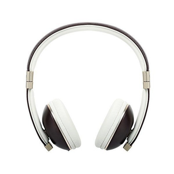 Polk Audio(ポークオーディオ) ヘッドホン オーバーイヤー型 ヒンジ ブラウン Hinge Brown