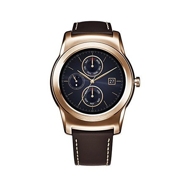 Watch Urbane Gold