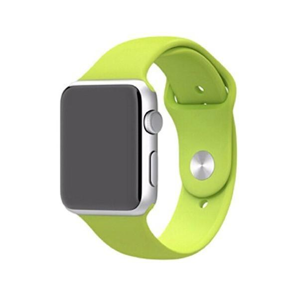 [アイ・エス・ピー]isp 正規品 Apple WATCH IWATCH 38MM 42MM アップルウォッチ バンド ベルト 交換バンド メンズ