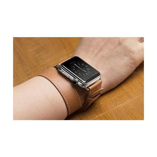 [アイ・エス・ピー]isp 正規品 Apple WATCH IWATCH 38MM 42MM アップルウォッチ バンド 交換バンド 交換用ベルト メ